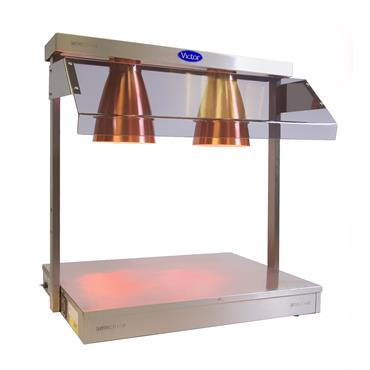 Heated Carving Unit