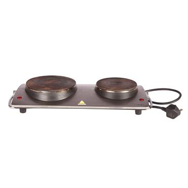 Cooker Electric 2 Ring