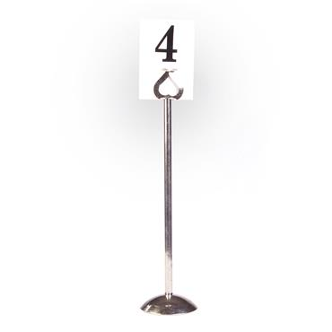 Table Number (1-50)