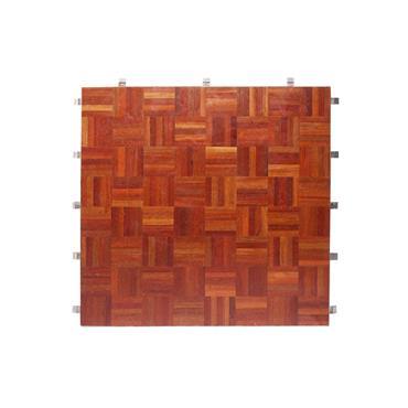 Dancefloor 3ftx3ft (Wood)