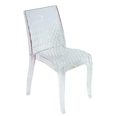 Diamond Clear Chair