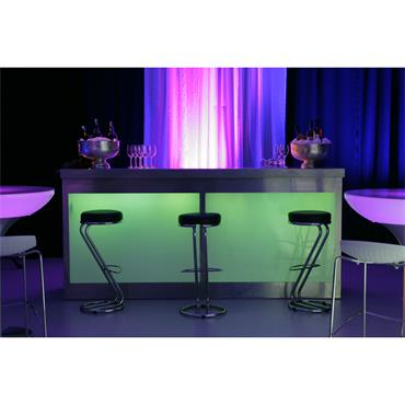 Glowbar 8' long
