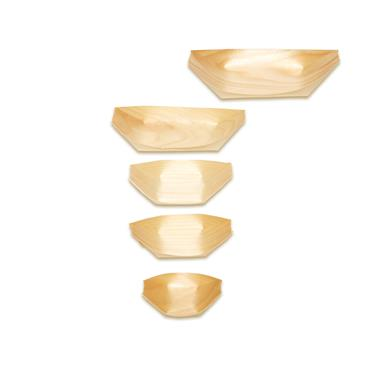 Kidei Boat size 5 (240mm) (must order in units of 50)