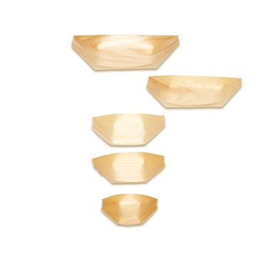 Kidei Boat size 4(190mm) (must order in units of 50)