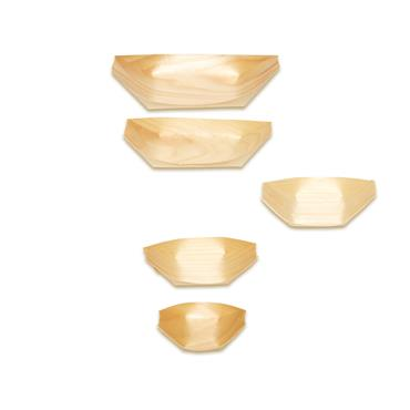 Kidei Boat size 3 (135mm)  (must order in units of 50)