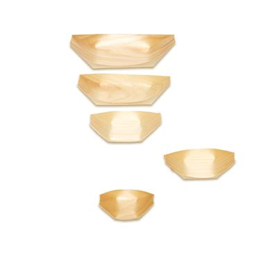 Kidei Boat size 2(120 mm) (must order in units of 50)