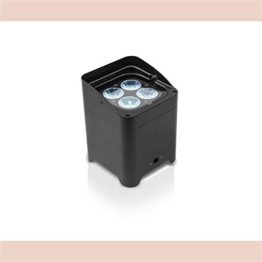 Uplighter (Wireless with remote control)