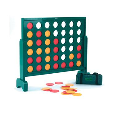 Large Connect 4 (75cm tall x 85cm wide)