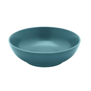 Blue Rice/Salad Bowl 18cm/7""