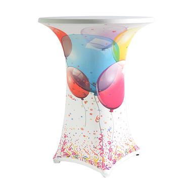 Spandex *Balloons*