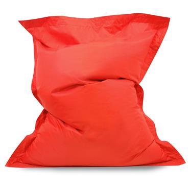 Bean Bag *RED* (Giant Bean Bag) 180cm L x 140cm D
