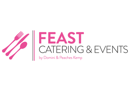 Feast Catering & Events by Domini & Peaches Kemp