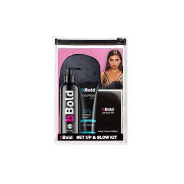 BBOLD GET UP AND GLOW KIT MEDIUM