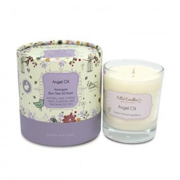 CELTIC CANDLES AROMA POT TUMBLERS ANGEL OIL