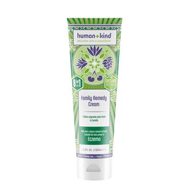 HUMAN AND KIND ALL IN ONE FAMILY REMEDY WORLD 100ML