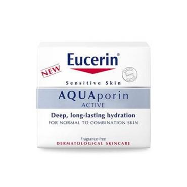 EUCERIN AQUAPORIN FOR NORMAL COMBINATION SKIN 50ML