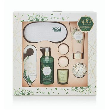 STYLE N GRACE SPA COLLECTION BOTANIQUE SET