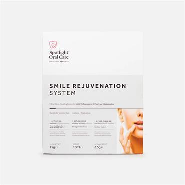 SPOTLIGHT SMILE REJUVENATION SYSTEM 1PACK