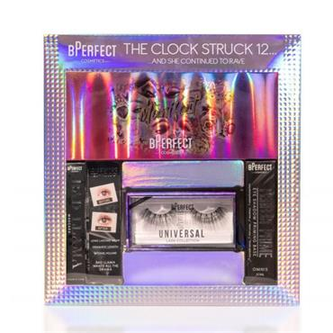BPERFECT THE CLOCK STRUCK 12 GIFTSET