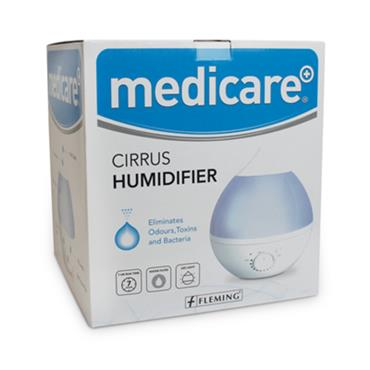 MEDICARE CIRRUS HUMIDIFIER