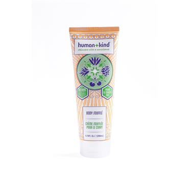 HUMAN AND KIND BODY SOUFFLE 200ML