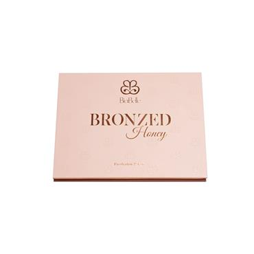 BIABELLE BRONZED HONEY EYESHADDOW PALETTE