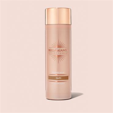 BELLAMIANTA DARK LIQUID GOLD 200ML