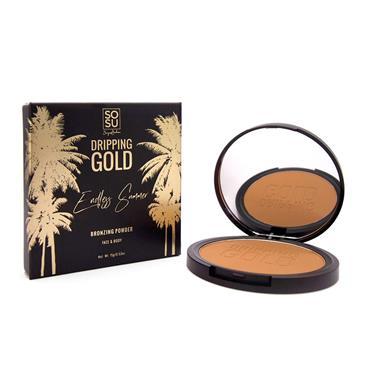 SOSU DRIPPING GOLD BRONZING POWDER