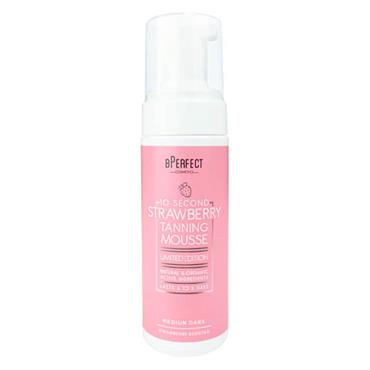BPERFECT STRAWBERRY TANNING MOUSSE 150ML