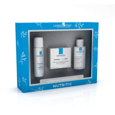 LA ROCHE POSAY NUTRITIC SET