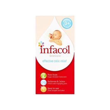 INFACOL 40MG/ML ORAL DROPS SUSP