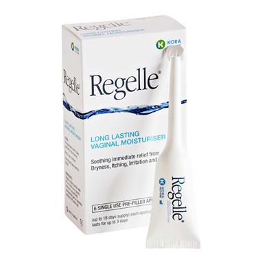 REGELLE 6 DOSE