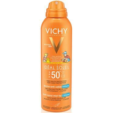 VICHY MULTI PROTECTION SPRAY BATHING SPF50 PLUS 200ML