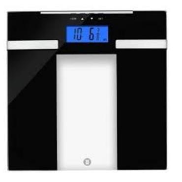 WEIGHT WATCHER'S ELECTRONIC ANALYSER SCALE