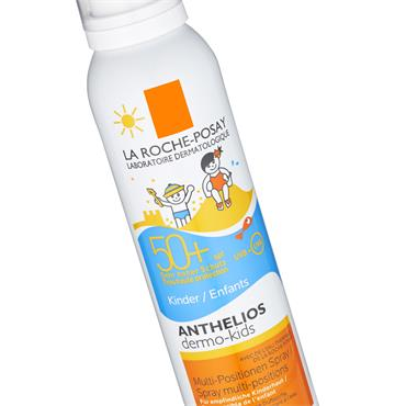 ANTHELIOS 50 DERMO KIDS AEROSOL 125ML15