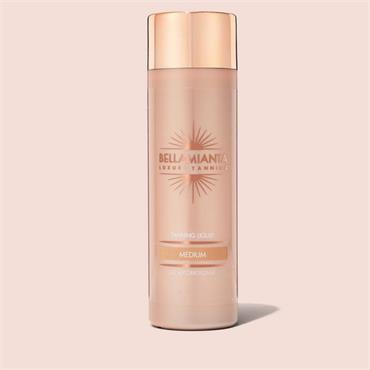 BELLAMIANTA MEDIUM LIQUID GOLD 200ML
