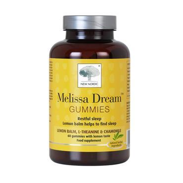 MELISSA DREAM GUMMIES