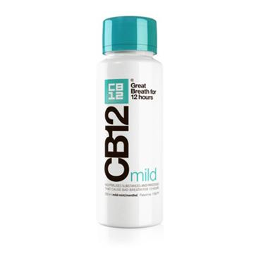 CB12 GREEN 250ML