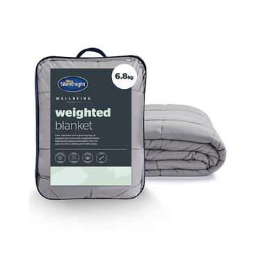 SILENT NIGHT WEIGHTED BLANKET ADULTS