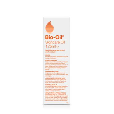 BIO OIL SKINCARE 125ML