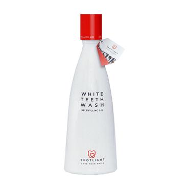 SPOTLIGHT WHITE TEETH WASH