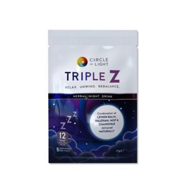 CIRCLE OF LIGHT TRIPLE Z SACHET 25G