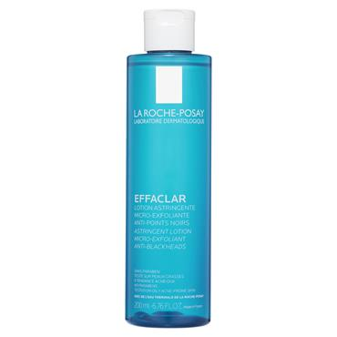 EFFACLAR CLARIFYING LOTION 200ML