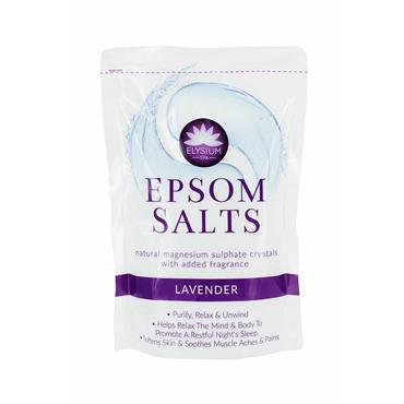 EPSOM SALTS LAVENDER