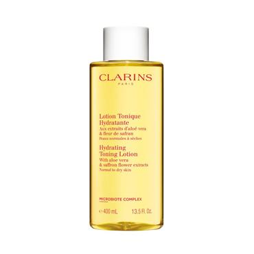 CLARINS Hydrating Toning Lotion Normal/Dry Skin 400ml