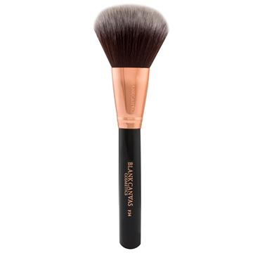 BLANK CANVAS DIMENSION SERIES I F34 LARGE POWDER IN ROSE GOLD BLACK BCF34RG