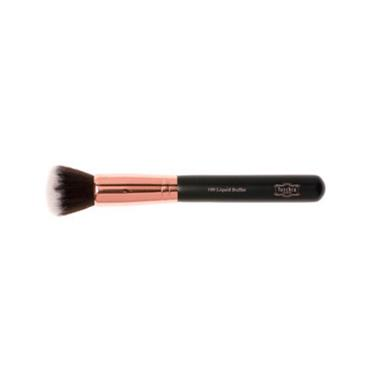 FUSCHIA MAKE UP LIQUID BUFFER BRUSH
