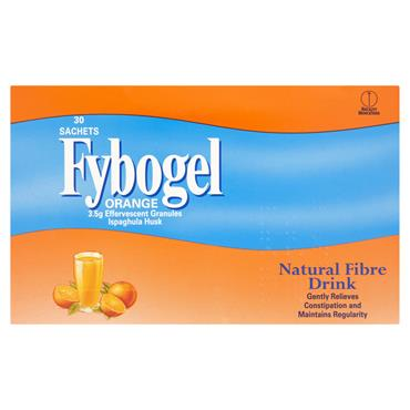 FYBOGEL ORANGE 30'S