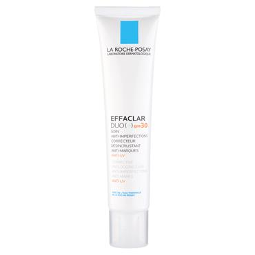 EFFACLAR DUO SPF30 40ML