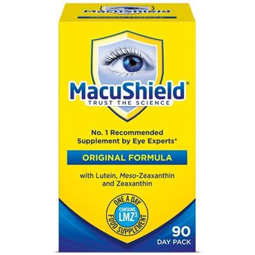 MACUSHIELD 90 CAPS